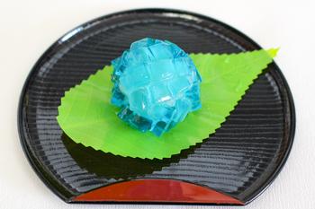 あじさい(ブルー)150円
