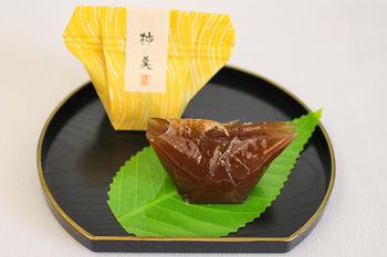 柿羹 150円